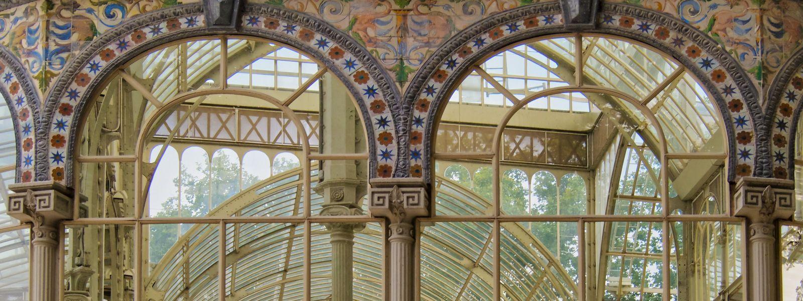 Madrid Parque Returo - Guías Turísticos