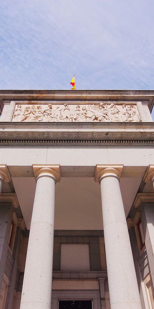 Museo Nacional del Padro