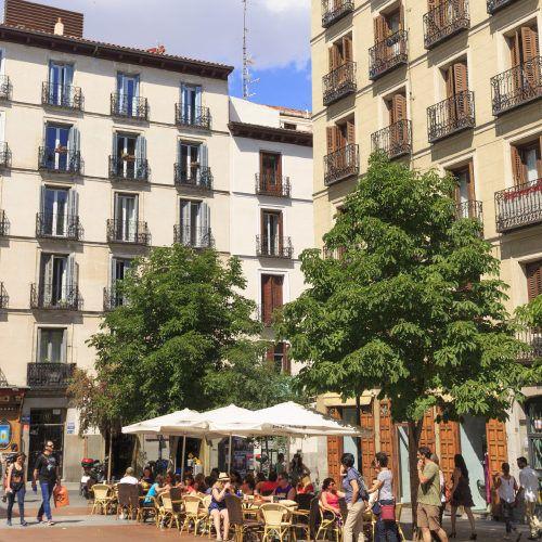 Otras Visitas Madrid
